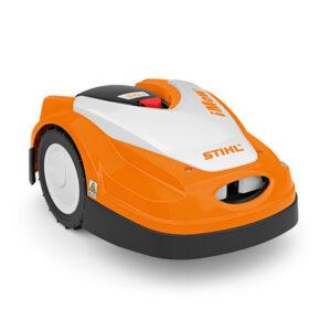 RobotRMI422-Autoagricola