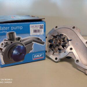 Bomba de agua-Autoagricola